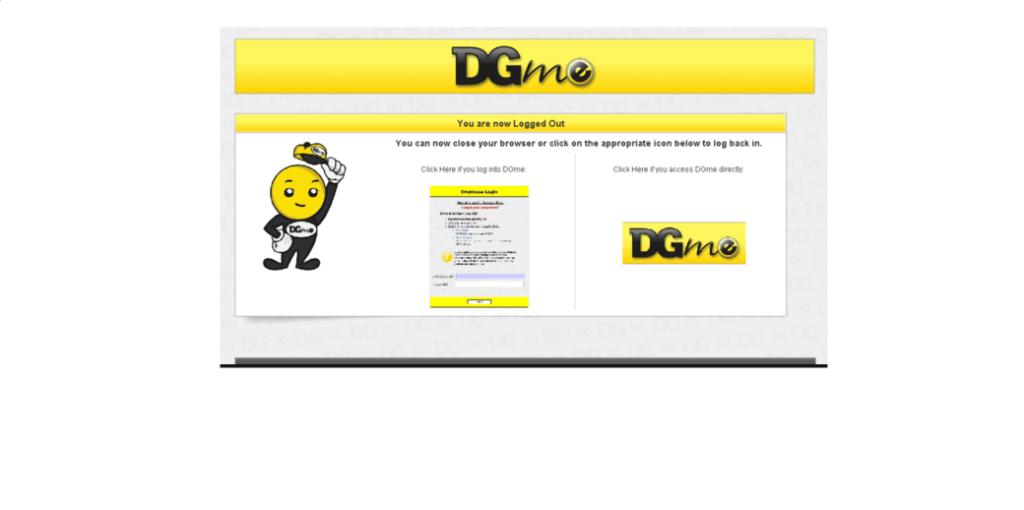 Dollar General Employee Portal