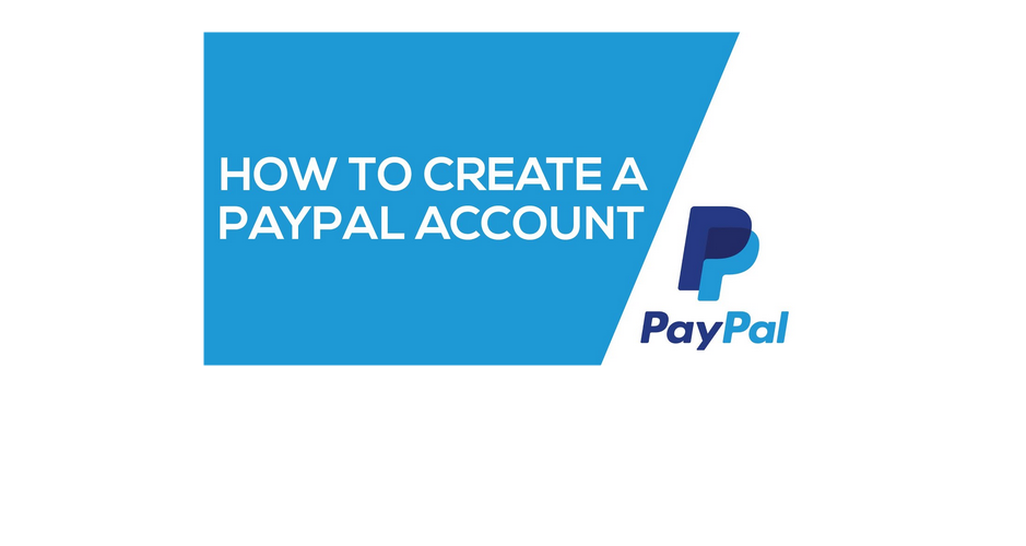 How can I create a New PayPal account