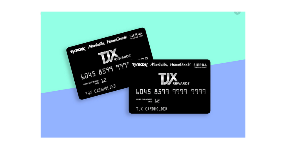 How to Apply TJMaxx CreditCard
