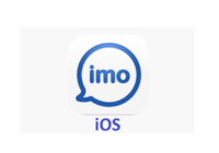 imo App on iOS